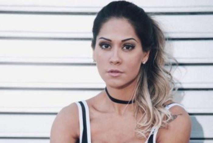 Mayra Cardi é denunciada pelo MP