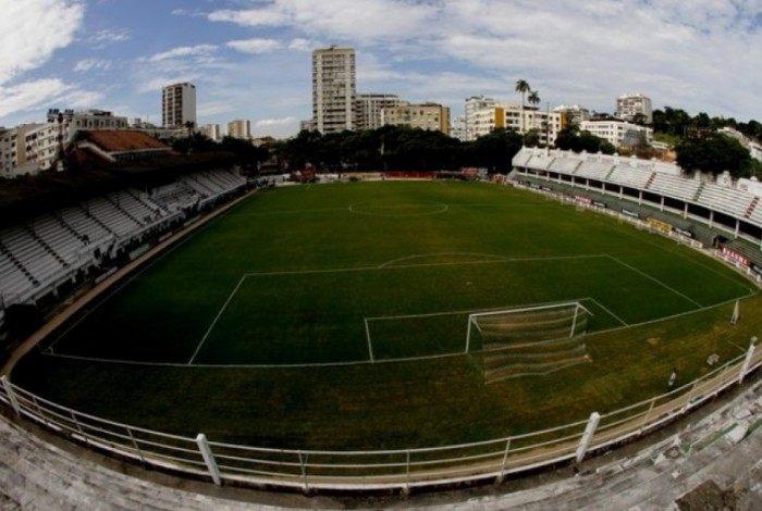 Estádio de Laranjeiras