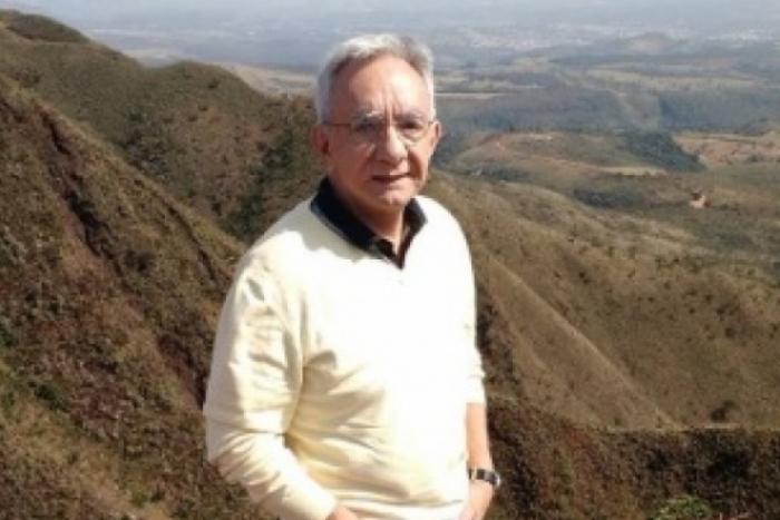 Marcio Paulo Mascarenhas era dono da pousada Nova Estância, destruída após o rompimento da barragem da Vale