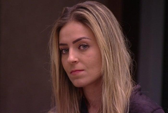 Paula, participante do Big Brother Brasil 19