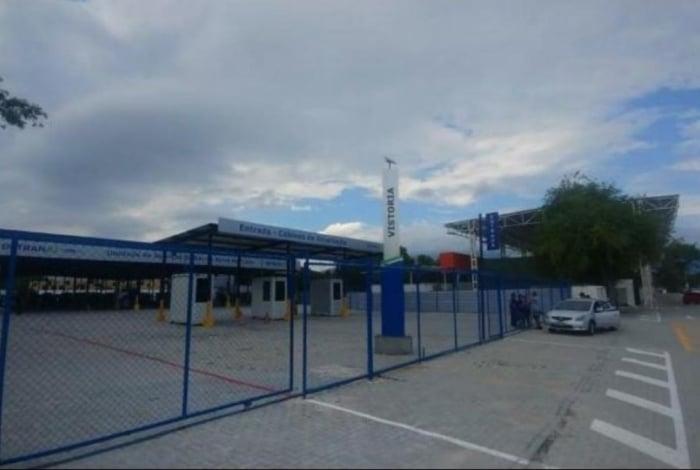 O posto da Barra da Tijuca está atendendo apenas para casos especiais