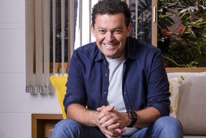 Fernando Rocha é demitido da Rede Globo