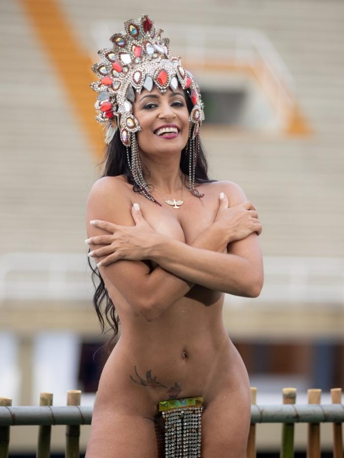 Alessandra Mattos