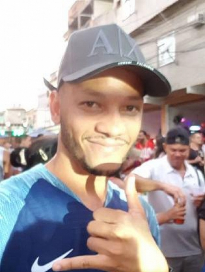 Acusado de matar motorista do presidente da Alerj é preso