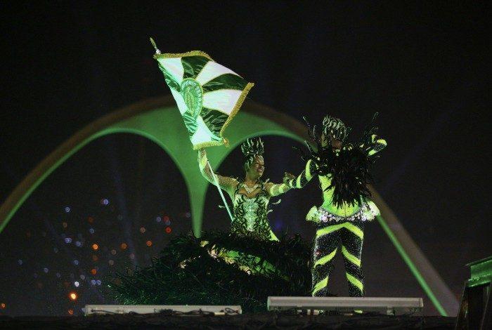 Nove vezes campeão do Carnaval do Rio, o Império Serrano promete desfilar nos gramados a partir de 2021