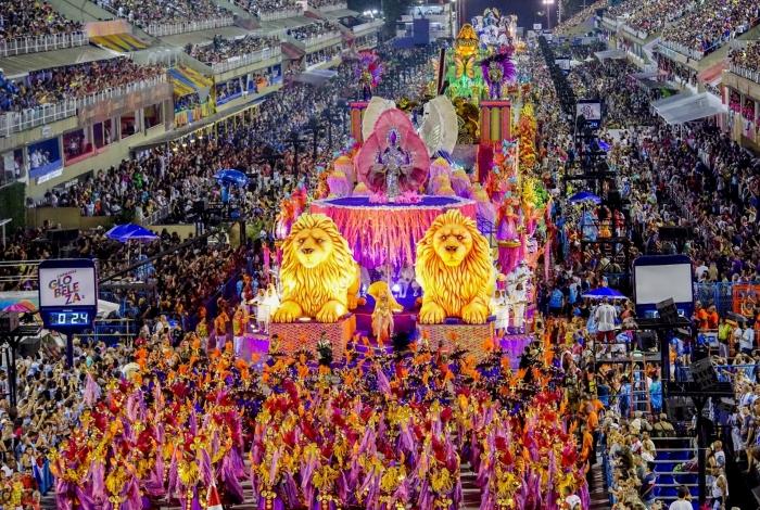 Carnaval Rio 2019 - Estácio de Sá - Fernando Grilli | Riotur  02.03.2019 - Carnaval Rio 2019 - Sambódromo - Estácio de Sá - Série A -