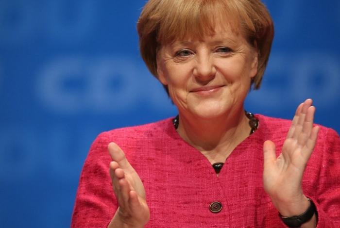 A chanceler Angela Merkel está há quase 15 anos à frente do governo da Alemanha