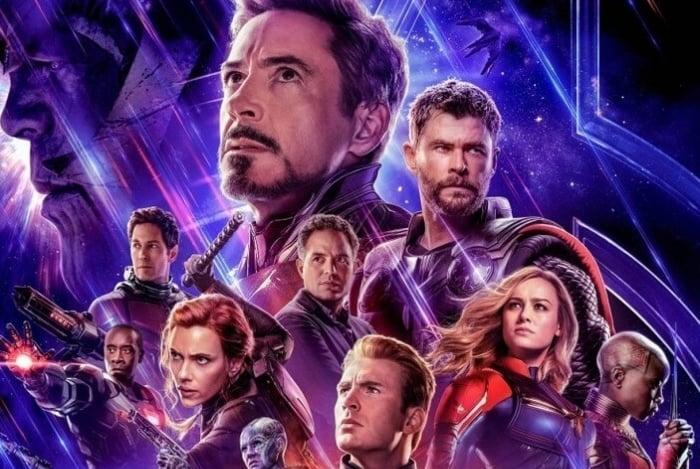 Diretor explica por que 'Vingadores: Ultimato' não tem cena pós-créditos