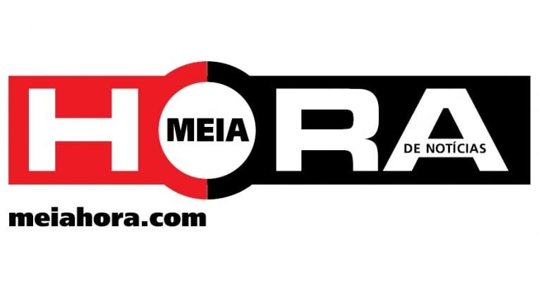 Logo Meia Hora
