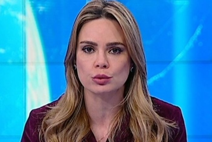 A jornalista Rachel Sheherazade