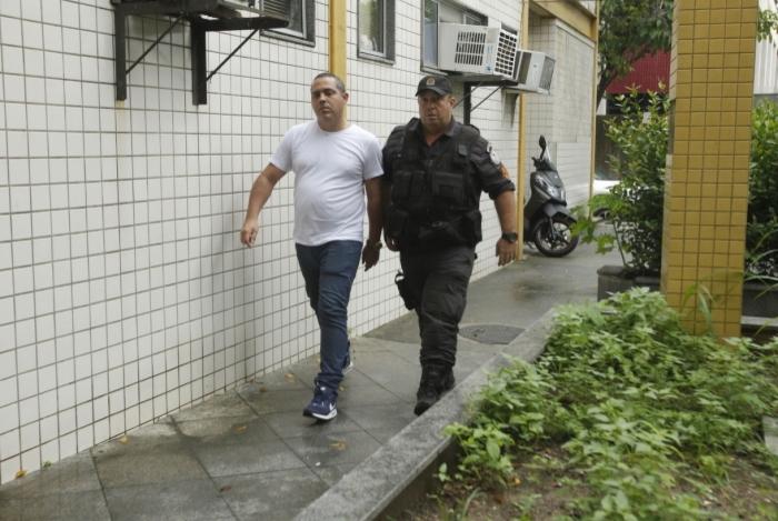 PM Augusto César Lima Santana agrediu dona de lanchonete por erro em pedido