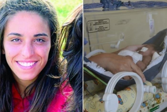 Catarina Sequeira estava grávida de três meses quando sofreu uma crise asmática e teve morte cerebral no natal do ano passado