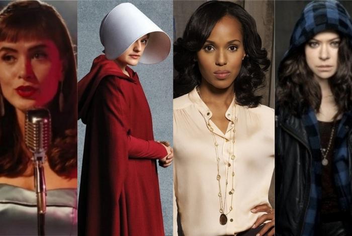 Dicas de séries com personagens femininas fortes