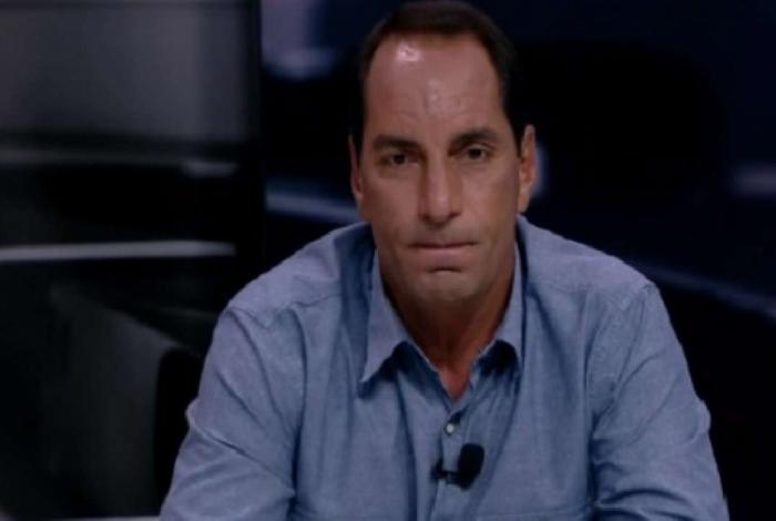 Edmundo falou sobre o zagueiro do Flamengo