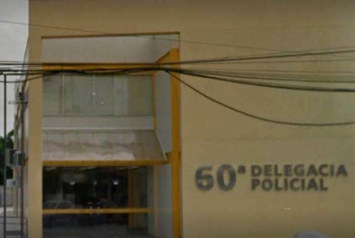 Fabrício é acusado de participar da morte de dois vendedores de gás que não tinham autorização da milícia para trabalhar
