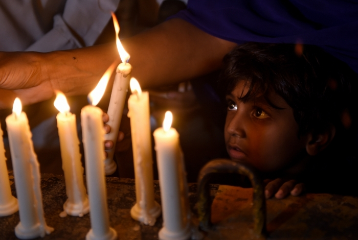 Número de feridos em atentados no Sri Lanka já chegou a 500
