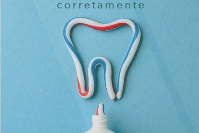 Dentista ensina a identificar se o creme dental é ou não abrasivo