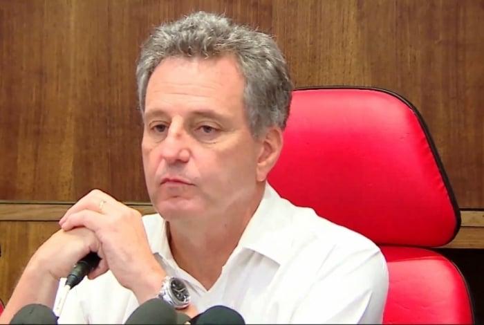 Rodolfo Landim