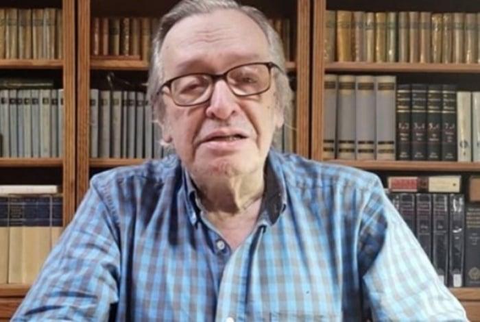 Olavo de Carvalho já indicou membros do primeiro escalão do governo