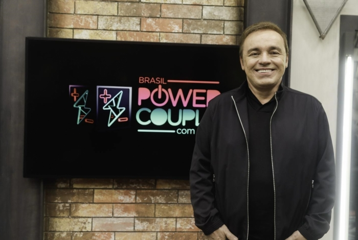 Gugu Liberato comanda o Power Couple