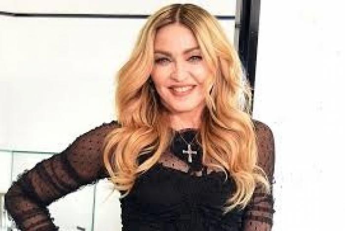 Madonna recusou parceria com David Guetta por ele ser de escorpião