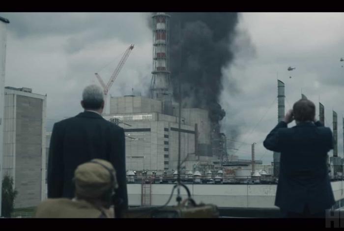 Série 'Chernobyl' ganha maratona no HBO Signature