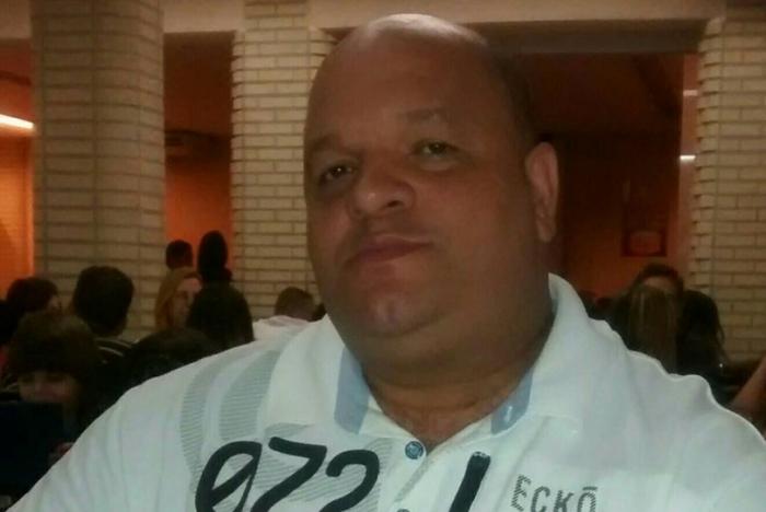 Marcio Fernandes Carpinter foi morto com tiro na cabeça na frente da mulher e duas filhas após briga de trânsito