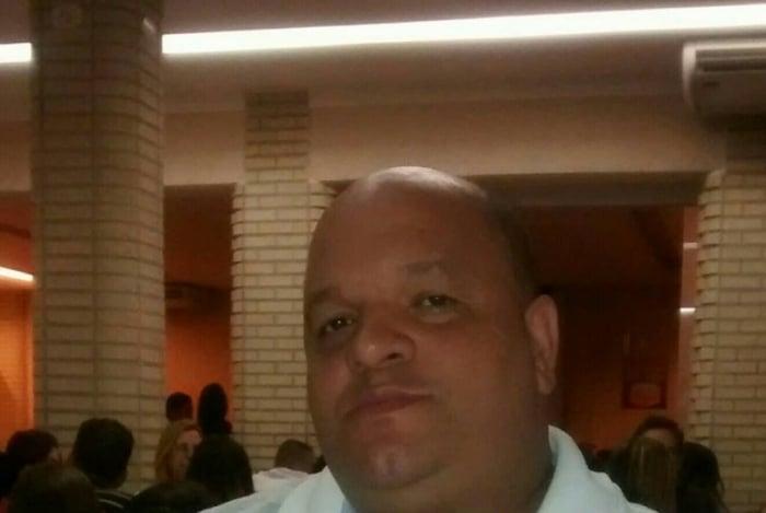 Márcio Fernandes Carpintier