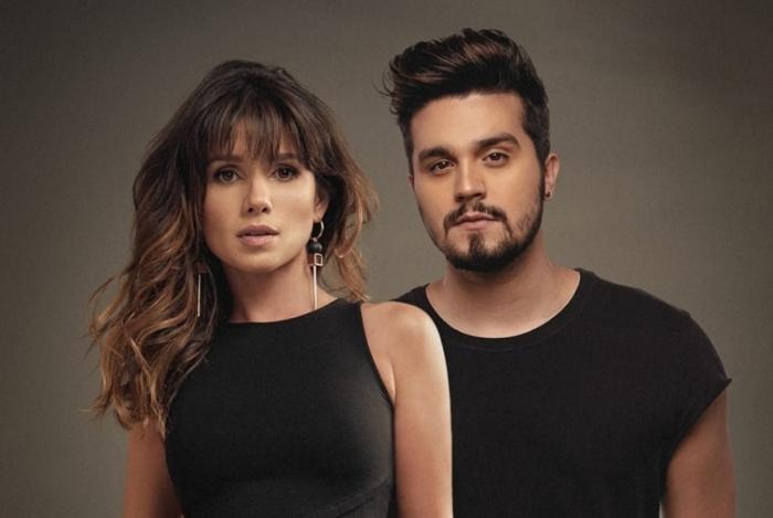 Paula Fernandes e Luan Santana gravaram 'Juntos', a versão em português de 'Shallow'