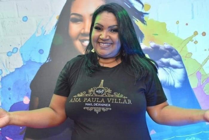 Ana Paula Villar