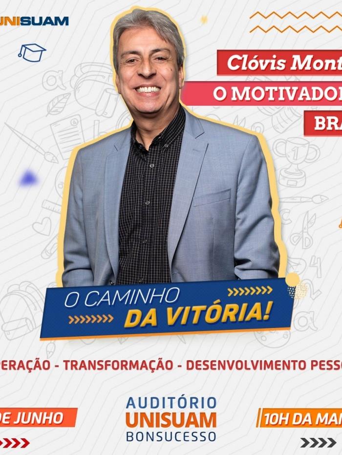 Clóvis Monteiro