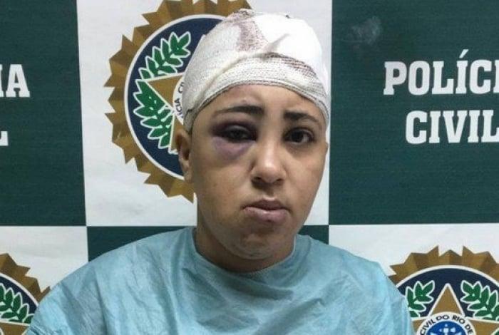 Beatriz Santana Honório