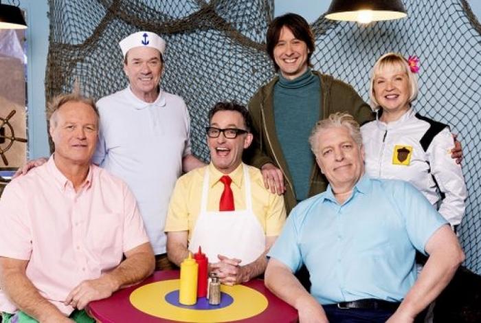 Nickelodeon divulga primeiras imagens do live-action de 'Bob Esponja'