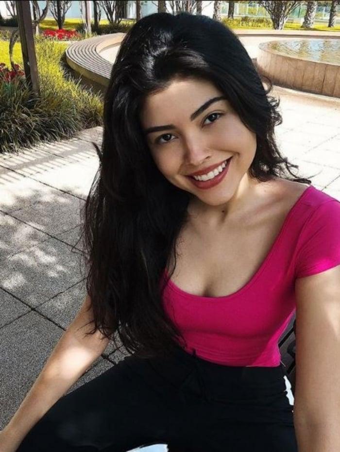 Blogueira Mariana Ferrer denuncia que foi vítima de estupro