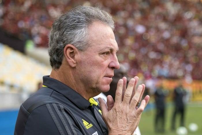 Mauro Cezar relembra um ano da saída de Abel do Flamengo: Vitória do futebol brasileiro