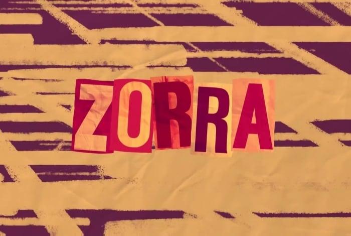 logotipo humorístico Zorra