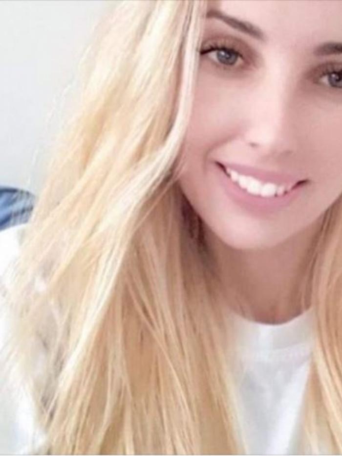 Marcela tinha 26 anos e era filha de um inspetor penitenciário