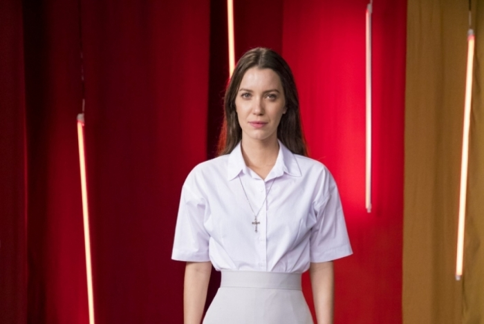 Nathalia Dill, a Fabiana de 'A Dona do Pedaço'