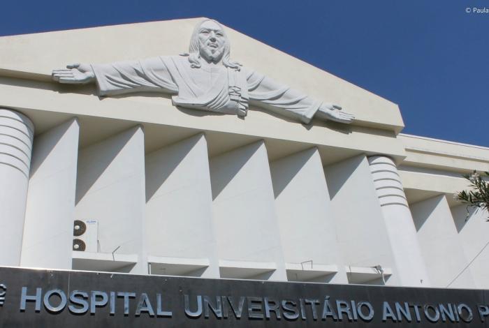 Hospital Universitário Antônio Pedro
