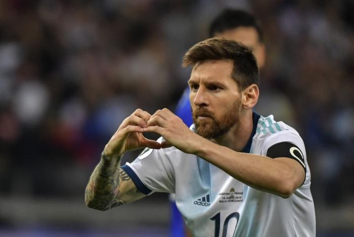 Para homenagear Lionel Messi, organizadores devem ir até o craque