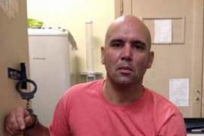 Rodney Dias dos Santos foi condenado a a 149 anos e quatro meses de preisão