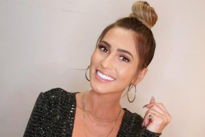 Lívia Andrade detona Luana Piovani durante programa de televisão