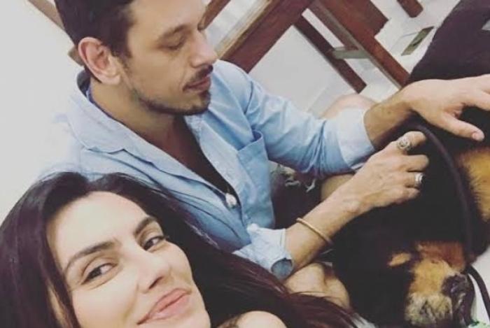 João Vicente defende Cleo Pires nas redes sociais