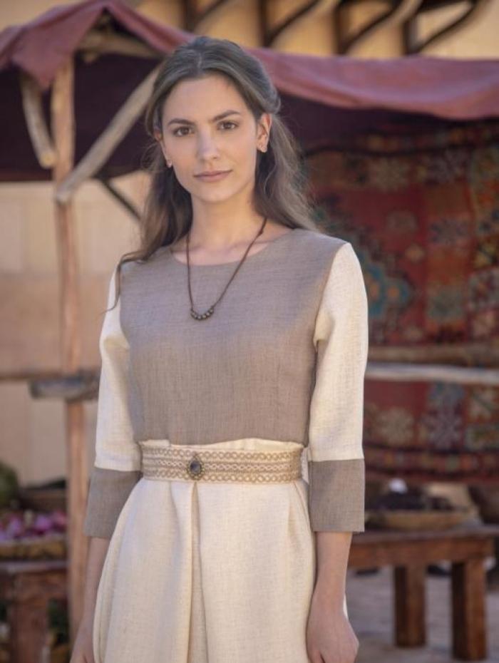 Samira (Lais Pinho), em 'Jezabel'