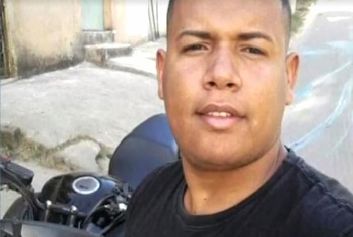 François foi morto por PMs do 20º BPM (Mesquita), em Nova Iguaçu