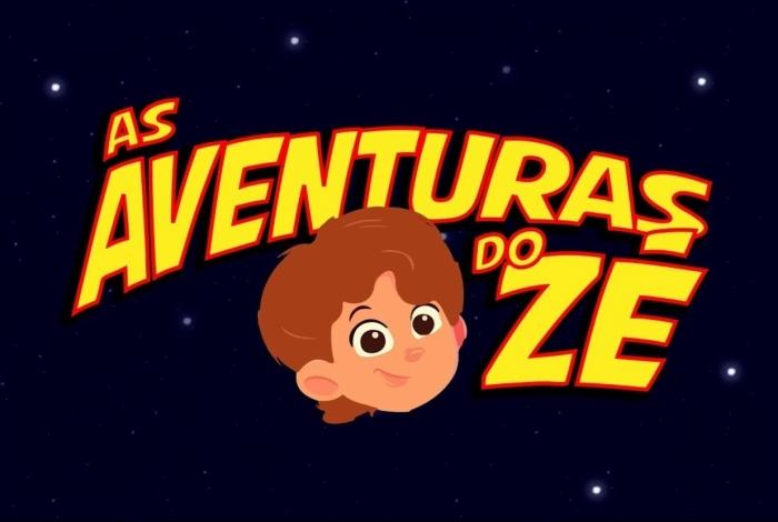 As Aventuras do Zé