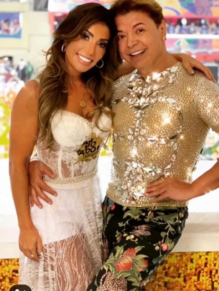 Rudy Borges e David Brazil