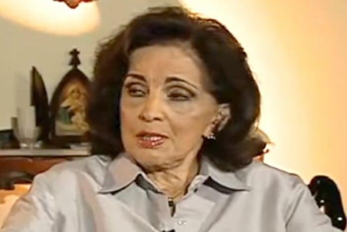 Dilma Jane morreu aos 95 anos