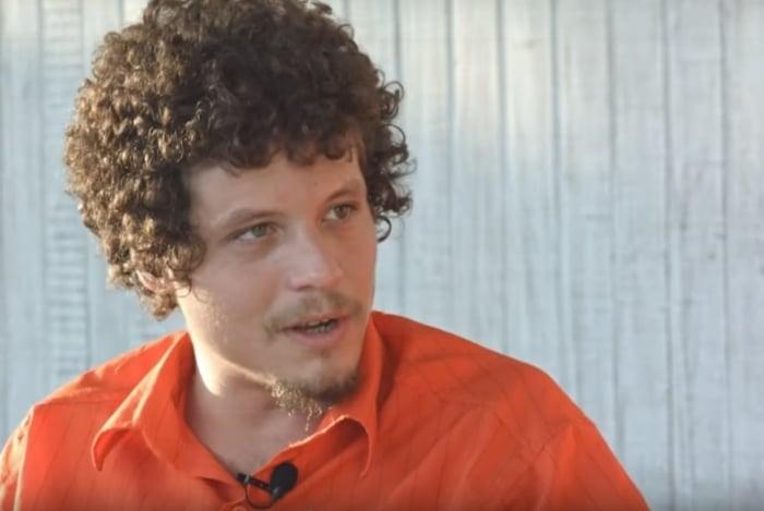 Filho de Cássia Eller fala da importância dos movimentos da causa gay