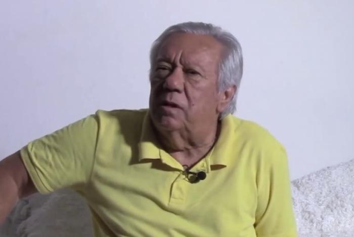 Juarez fez parcerias famosas com os locutores Luciano do Valle e Silvio Luiz